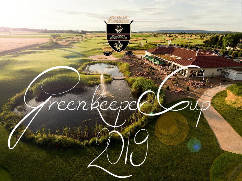 Samstag, 12. Oktober 2019 – Greenkeeper Cup
