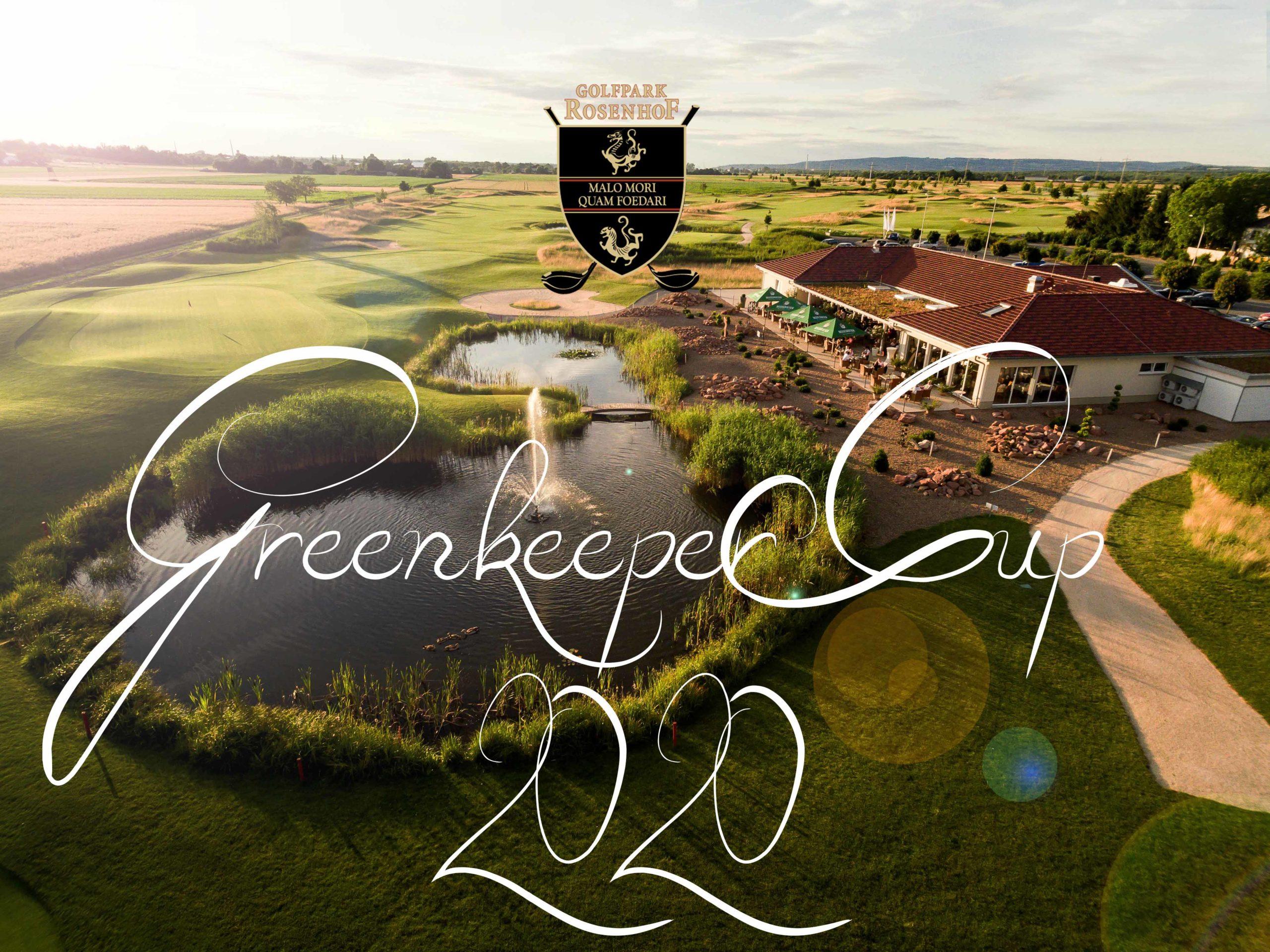 Samstag, 10. Oktober 2020 – Greenkeeper Cup
