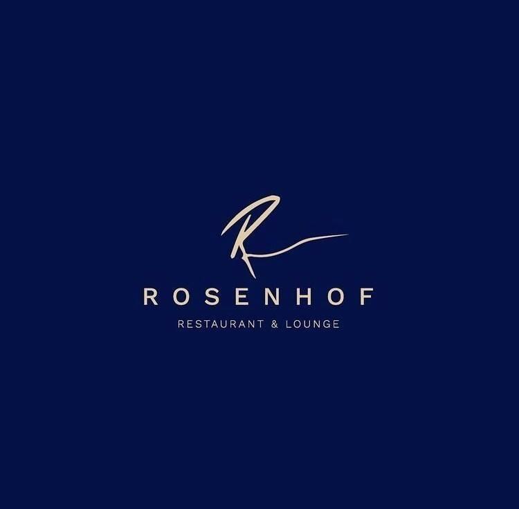 Restaurant Rosenhof – Coming Soon….